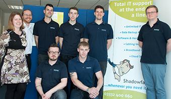 Shadowfax Technology Great Dunmow Essex